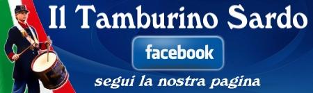 Pagina Facebook | Il Tamburino Sardo