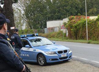 polizia di sassari