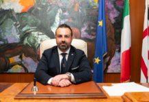 Michele Pais presidente consiglio sardegna lega