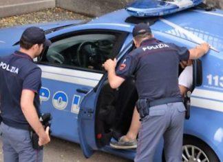 Alghero arrestato furto