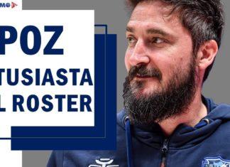 Dinamo Sassari Pozzecco
