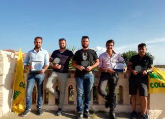 giovani impresa sardegna coldiretti premi 2019