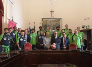 sassari dinamo sindaco fiba europe cup
