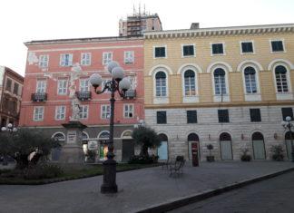 piazza azuni a sassari