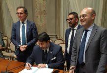 sardegna regione accordo soldi vertenza entrate Italia