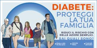 14 novembre giornata mondiale del diabete tipo 1 prevenzione informazione oms