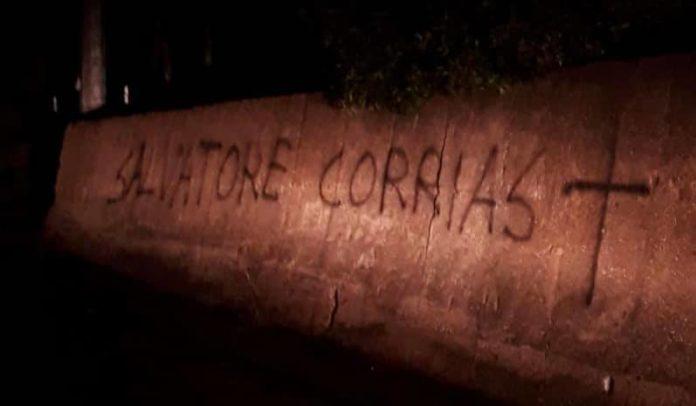 salvatore corrias sindaco di baunei consigliere regionale michele pais consiglio emiliano deiana presidente anci minacce morte