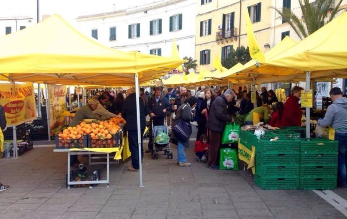 mercati settimanali sassari orari coronavirus