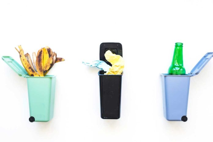 buste rifiuti porta a porta sassari