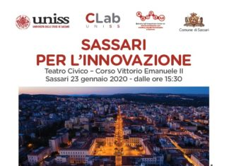 sassari innovazione contamination lab gennaio 2020