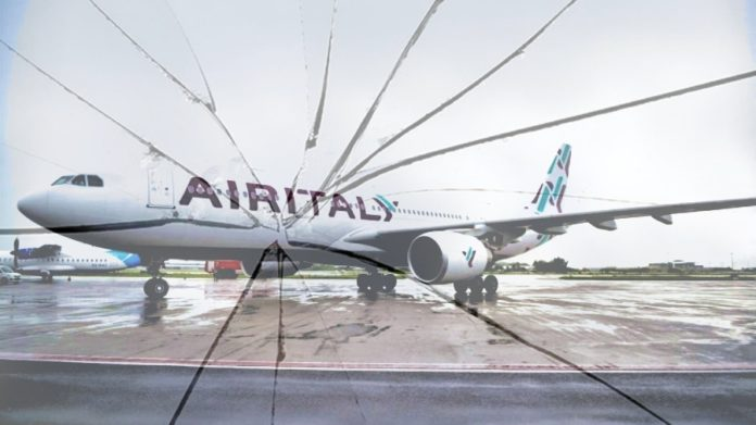 vertenza aerei sardegna