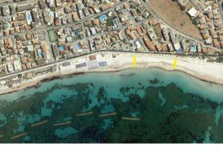 spiagge alghero passerelle