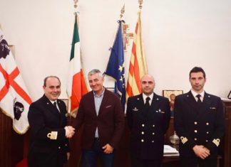 alghero sindaco conoci direttore marittimo nord sardegna