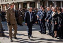 brigata sassari sottosegretario calvisi