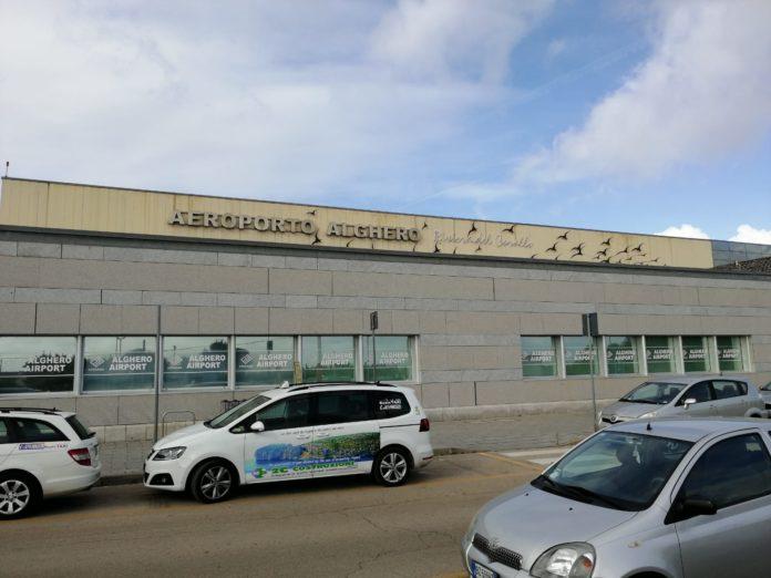 Aeroporto di Alghero Fertilia