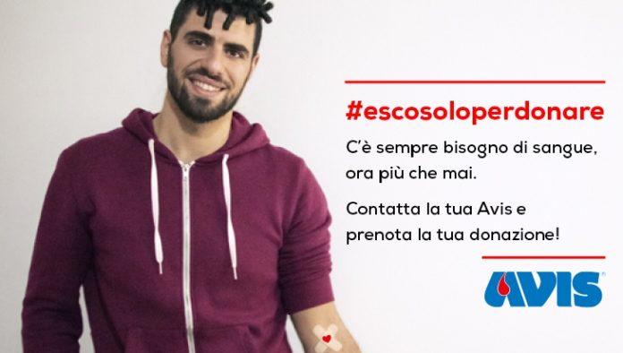donazione del sangue sardegna coronavirus