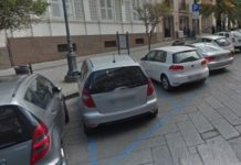 parcheggi sassari