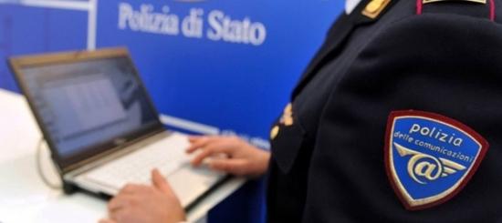 polizia postale sassari