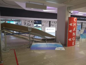 aeroporto alghero fertilia incidente