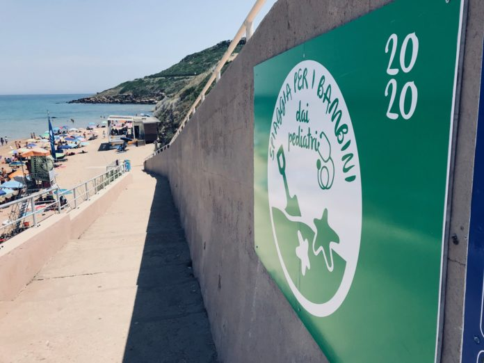 bandiera verde castelsardo