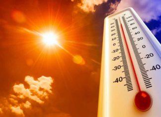 caldo estate sardegna