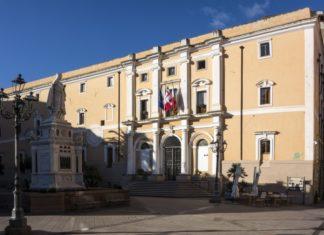municipio di oristano