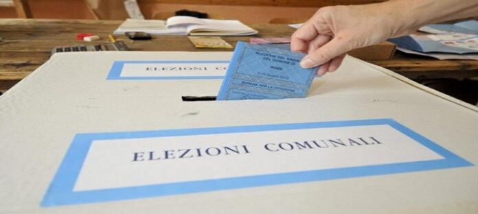 voto amministrative