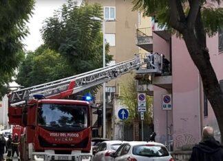 pompieri sardegna