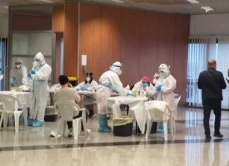 turisti coronavirus sardegna