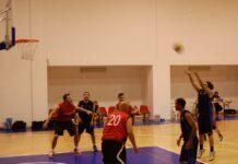 pallacanestro sardegna