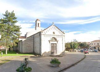 chiesa di usini