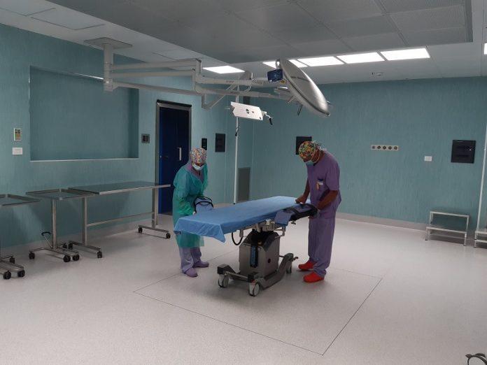 ospedale di sassari
