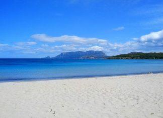 spiaggia olbia