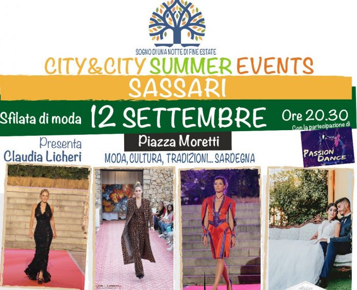 city and city sassari